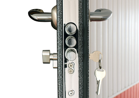 Photo pour door lock - image libre de droit