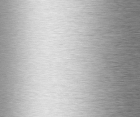 Photo pour brushed metal texture - image libre de droit