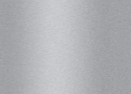 Foto de brushed metal texture background - Imagen libre de derechos