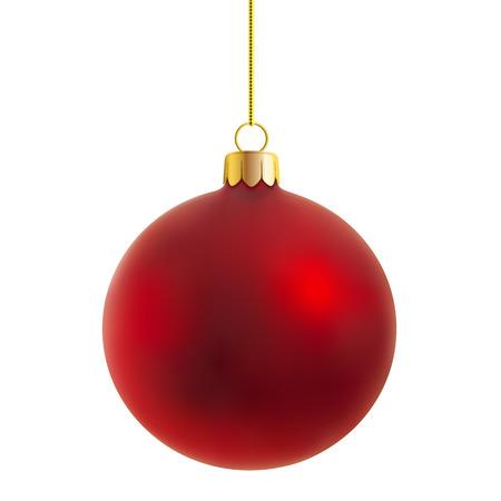Illustration pour vector Christmas ball - image libre de droit
