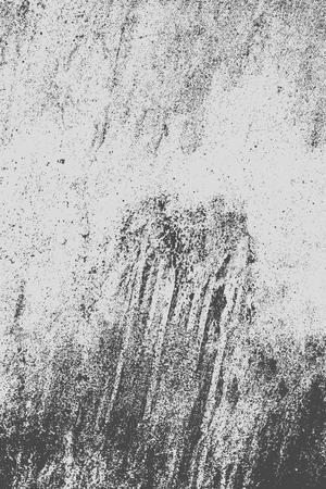 Ilustración de Grunge texture template - Imagen libre de derechos