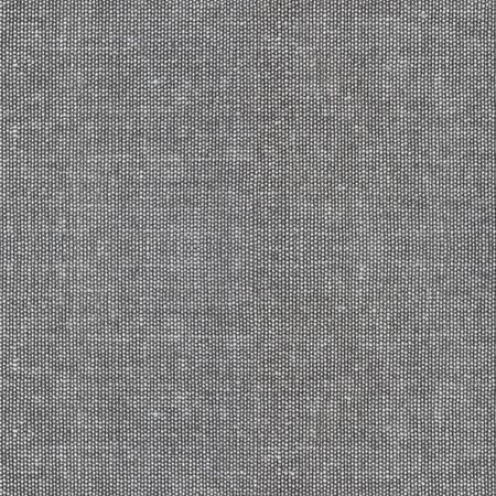 Photo for gray seamless, tileable fabric background texture - Royalty Free Image