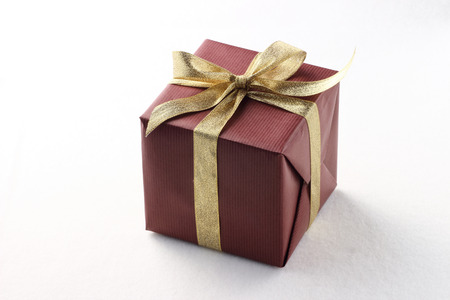 Photo for present - Royalty Free Image