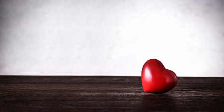 Photo pour valentine's day concept - image libre de droit