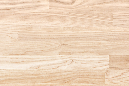 Photo for Hardwood texture background. Closeup of wood board. Horizontal grain. - Royalty Free Image