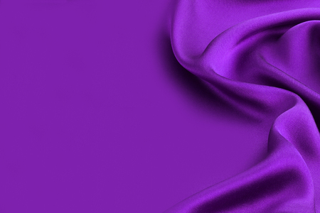Photo for silk abstract background - Royalty Free Image