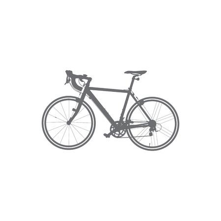 Illustration pour Bicycle - image libre de droit