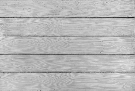Photo for White wood slats, timber battens wall pattern surface texture. Close-up of interior material for design decoration background - Royalty Free Image