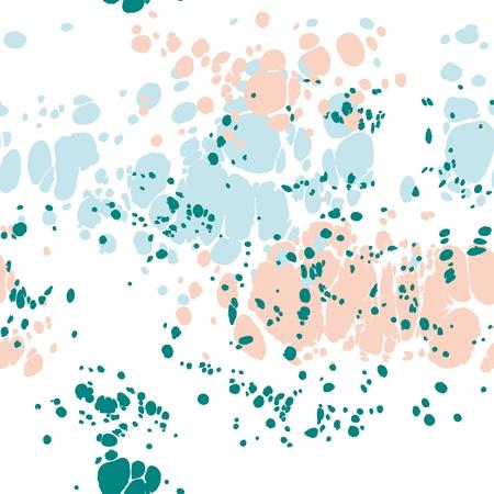 Ilustración de Abstract seamless pattern - Imagen libre de derechos