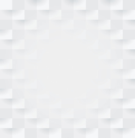 Foto de White abstract background vector. - Imagen libre de derechos