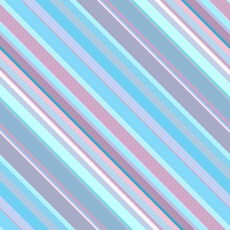 Illustration pour Geometric pattern for business presentations or web template banner flyer. Seamless. Vector illustration. Blue, pink, white colors. - image libre de droit