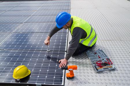 Photo pour photovoltaic - image libre de droit