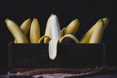 Photo for Fresh Bananas - Royalty Free Image