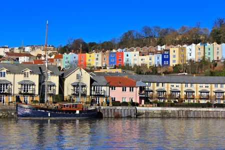 Photo for bristol harbour - Royalty Free Image