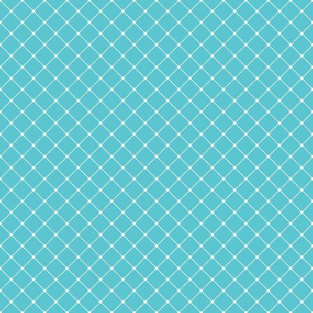 Illustration pour Grid pattern background. Vintage retro vector design element. - image libre de droit