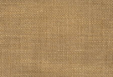 Old canvas texture, natural linen background