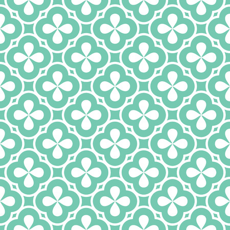 Photo for abstract seamless ornament pattern vector illustration - Royalty Free Image