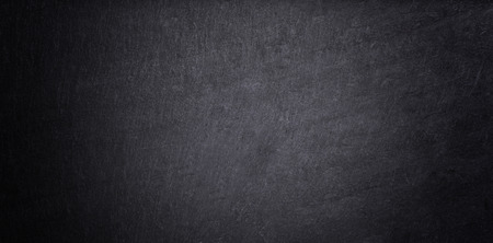 Photo for detail of real black slate - Royalty Free Image