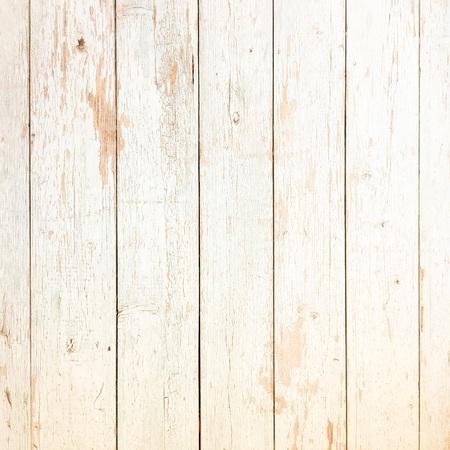 Foto de White Organic Wood Texture. Light Wooden Background. Old Washed Wood. - Imagen libre de derechos