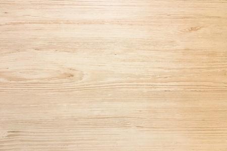 Foto de wood texture background, light weathered rustic oak. faded wooden varnished paint showing woodgrain texture. hardwood washed planks pattern table top view - Imagen libre de derechos