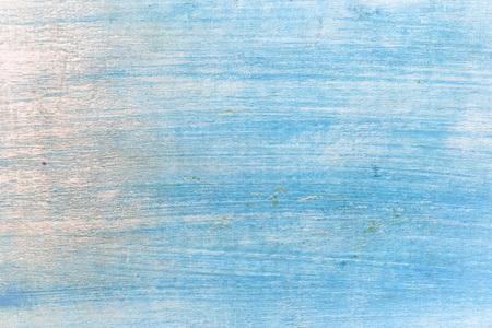 Foto de wood background texture, light blue weathered rustic oak. faded wooden varnished paint showing woodgrain texture. hardwood washed planks background pattern table top view. - Imagen libre de derechos