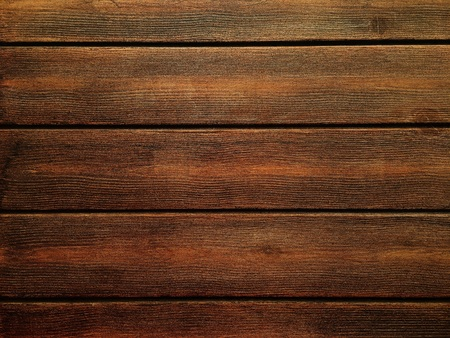 Photo for brown wood texture, dark wooden background - Royalty Free Image