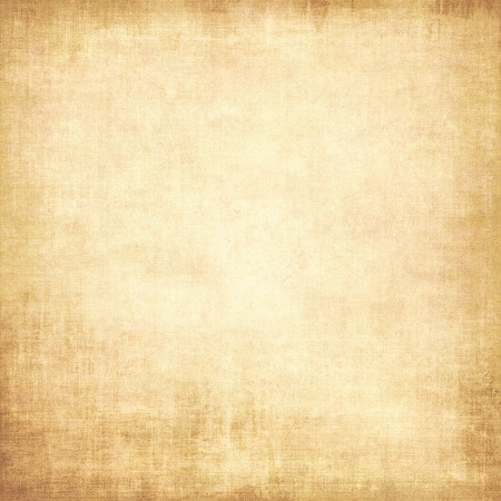 Photo for Old paper textured background. Blank sheet of ancient parchment. - Royalty Free Image