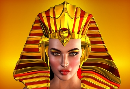 Photo for The Face Of Egypt - Royalty Free Image