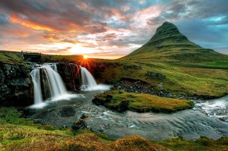 Foto de Iceland - Imagen libre de derechos