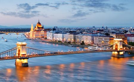 Photo for Budapest, Hungary - Royalty Free Image