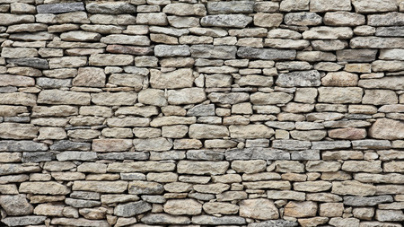 Photo for Old stone wall texture - Royalty Free Image
