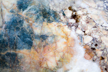 Foto de Marble patterned texture background in natural patterned and color for design, Abstract marbles of Thailand - Imagen libre de derechos