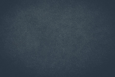 Photo for Close - up Black leather texture and seamless background - Royalty Free Image