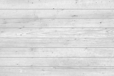 Foto de White natural wood texture and seamless background - Imagen libre de derechos