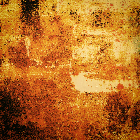 Photo pour abstract halloween grunge iron rusty texture and background - image libre de droit