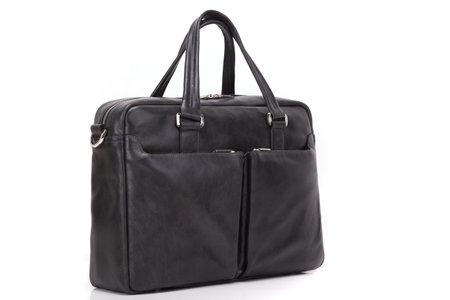 designer genuine leather bag for men.