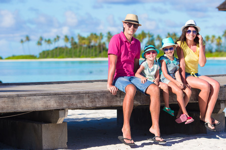 Photo for Family vacation - Royalty Free Image