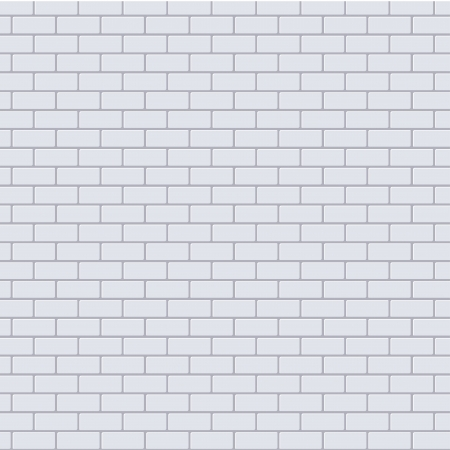 Illustration pour vector brick wall background. Eps10 - image libre de droit