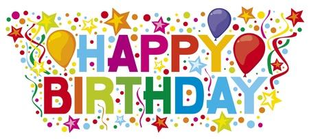 happy birthday  happy birthday party, happy birthday design