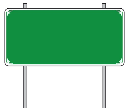 Illustration pour traffic road sign (street sign, road sign) - image libre de droit