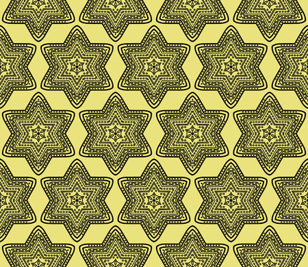 Design layout background. Geometric seamless pattern in modern stylish. Vector seamless pattern