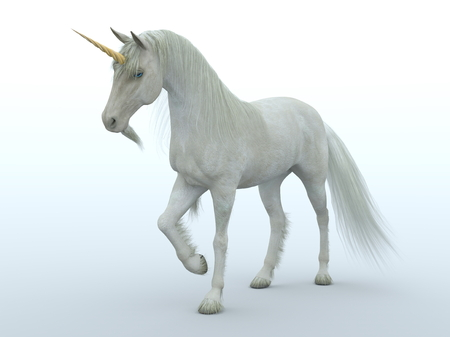 Photo for unicorn - Royalty Free Image