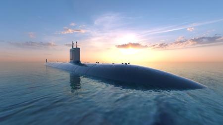 Foto de submarine - Imagen libre de derechos