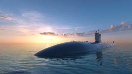 Photo pour submarine - image libre de droit
