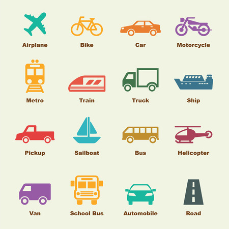 transportation elements