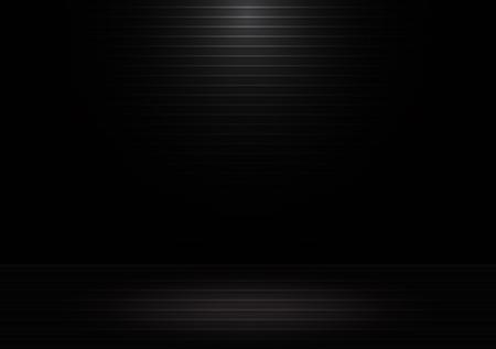 Ilustración de Black Background - Imagen libre de derechos