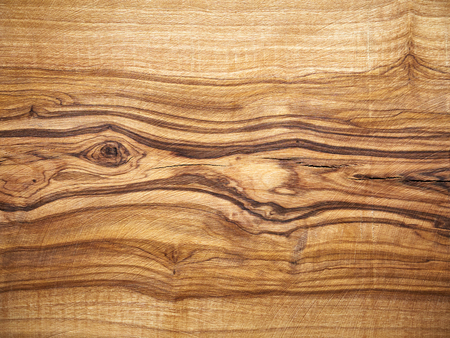 Foto de Wooden background, olive wood, wood grain - Imagen libre de derechos