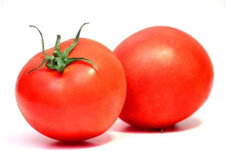 Photo pour tomatoes - image libre de droit