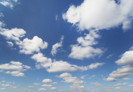 Photo for sky clouds - Royalty Free Image
