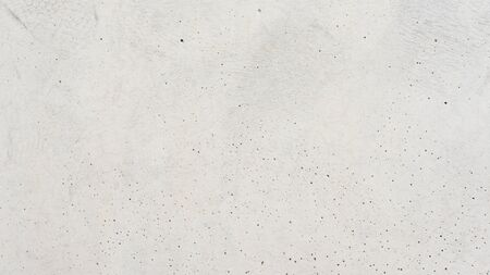 Foto de White wall texture background textured clear surface. - Imagen libre de derechos